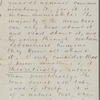 Hitchcock, E. A., ALS to SAPH. Jul. 10, 1867.