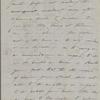 Hooper, Anna, ALS to SAPH. [1846?].