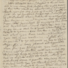 Palmer, Elizabeth, ALS to SAPH, granddaughter. Nov. 18, 1827.
