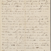Tyler, G. P., ALS (incomplete?) to SAPH. May 23 [-29], 1829.