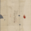 Tyler, G. P., ALS to SAPH.  Mar. 10, 1839.