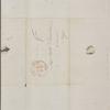 [Mann,] Mary [Tyler Peabody], ALS to SAPH. Jul. 28, 1842.