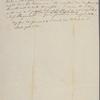 Mann, Mary [Tyler Peabody], ALS to SAPH. Feb. 22, 1844.