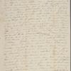 Mann, Mary [Tyler Peabody], ALS to SAPH. Apr. 16 1844.