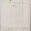 Mann, Mary [Tyler Peabody], ALS to SAPH. [Oct./Nov. 1844].