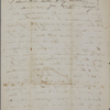 Mann, Mary [Tyler Peabody], ALS (incomplete) to SAPH. [Aug.? 1850].