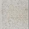 [Mann,] Mary [Tyler Peabody], ALS to SAPH. Mar. 30, 1860.