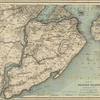 Map of Staten Island, Richmond County, State of New York.