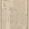 Map of Long Island City, Queens Co. N.Y. showing farm lines &c., &c...reduced from Commissioners new city map