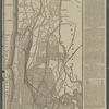 """What Annexation Would Accomplish."" [article and map on the annexation of the Bronx area by the city of New York]"