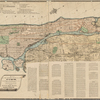 Map of the northern portion of the City of New York: comprising the 12th ward, and the new 23d and 24th wards, recently annexed under chapter 613, laws of 1873, State of New York