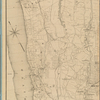 Map of upper New York City and adjacent country : showing the city above 125th Street: the city of Yonkers and townships of East Chester, West Cherster, Pelham, and New Rochelle and a portion of Mamaroneck