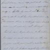 Hawthorne, Una, AL to Elizabeth [Palmer Peabody], aunt. Aug. 26, 1853.