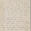 Hawthorne, Una, AL to Elizabeth [Palmer Peabody], aunt. Feb. 28, [1854]. With postscript by SAPH.