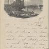 Hawthorne, Una, AL to Elizabeth [Palmer Peabody], aunt. Jul. 27, [1854].