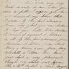 Hawthorne, Una, ALS to [Nathaniel Peabody], grandfather. Sep. 26, [1854].