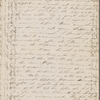Hawthorne, Una, ALS to Elizabeth [Palmer Peabody], aunt. Sep. 20, 1856.