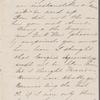 Hawthorne, Una, ALS to Elizabeth [Palmer Peabody], aunt. Sep. 23, 1856.