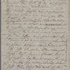 Hawthorne, Una, AL (incomplete) to [Mary Tyler Peabody Mann], aunt. Jul. [?]-19-[?], [1858].