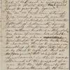 Hawthorne, Una, ALS to Elizabeth [Palmer Peabody], aunt. May 11, 1859.