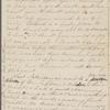 Hawthorne, Una, ALS to Elizabeth [Palmer Peabody], aunt. Jun. 5, 1861.