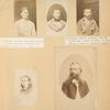 [Vitashevski, Vlastopulo, Voinaralski, Volkhovskaya, Yadrintzev.]