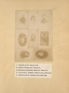 [Uspenski, Machtet Helena, Uspenskaya, Ovchinnikov, Alekseyev.]