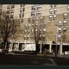 Block 166: Pearl Street East between Pearl Street West and Fulton Street (west side)