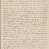 [Peabody, Elizabeth Palmer,] mother, ALS to SAPH and MTPM. [Jul.? 1834].
