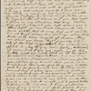 [Peabody, Elizabeth Palmer,] mother, AL to SAPH and MTPM. Sep. 23, 1834.