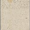[Peabody, Elizabeth Palmer,] mother, AL to SAPH and MTPM. Sep. 23, 1834.
