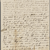 [Peabody, Elizabeth Palmer,] mother, ALS to SAPH and MTPM. Dec. 23, 1834.