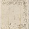 [Peabody, Elizabeth Palmer,] mother, ALS to SAPH. Feb. 8, 1835.