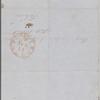 [Peabody, Elizabeth Palmer,] mother, AL to SAPH. [postmark] May 11, [1848?]