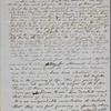 [Peabody, Elizabeth Palmer,] mother, AL to SAPH, with AL from EPP, sister. Jun. 4, 1850.