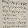 [Peabody, Elizabeth Palmer,] mother, AL to SAPH. Jun. 8[-10], 1850.