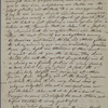 [Peabody, Elizabeth Palmer,] mother, AL to SAPH, with ALS from N[athaniel] P[eabody], father. [May? 1851]