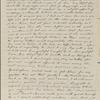 [Peabody, Elizabeth Palmer,] mother, AL to MTPM & SAPH. May, 1834.