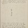 [Peabody, Elizabeth Palmer,] mother, ALS to MTPM & SAPH. Jun. 9, 1834.