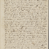 [Peabody, Elizabeth Palmer,] mother, ALS to MTPM & SAPH. [Jun., after 14 & before 22, 1834].