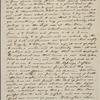 [Peabody, Elizabeth Palmer,] mother, ALS to MTPM & SAPH. [Jun., after 14 & before 22, 1834].