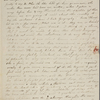 [Peabody, Elizabeth Palmer,] mother, ALS to MTPM & SAPH. Jun. 23, 1834.