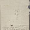 [Peabody, Elizabeth Palmer,] mother, ALS to MTPM & SAPH. [Jun.? 1834].