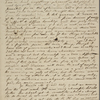 [Peabody, Elizabeth Palmer,] mother, ALS to MTPM and SAPH. Sep. 7, 1834.
