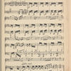 Music score for Fred Niblo's Metro-Goldwyn-Mayer production of Ben Hur