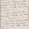 Bright, H[enry] A., ALS, to Julian Hawthorne. Nov. 2, 1883.