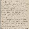Dodge, Mary Abigail, ALS, to SAPH. Jul. 14, 1863.
