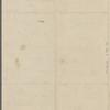F[ields], J. T., ALS, to SAPH.  Dec. 4, 1865.