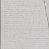 Hawthorne, M[aria] L[ouisa], ALS to SAPH. Aug. 1850.