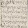 Hawthorne, Una, ALS to SAPH. Sep. 20, 1864.